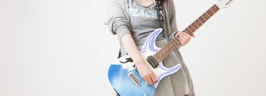 イチオシギタリスト
